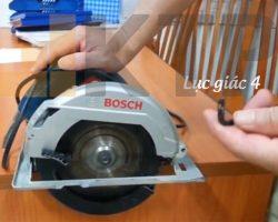 Hướng dẫn cắt gạch bằng máy cắt gạch chính xác