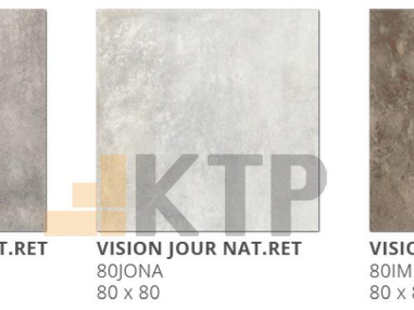 Gạch thiết kế xi măng VISION